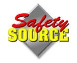 SAFETY SOURCE Retina Logo